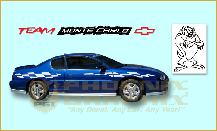 2000 Monte Carlo Ss Parts - Wiring Diagram L3