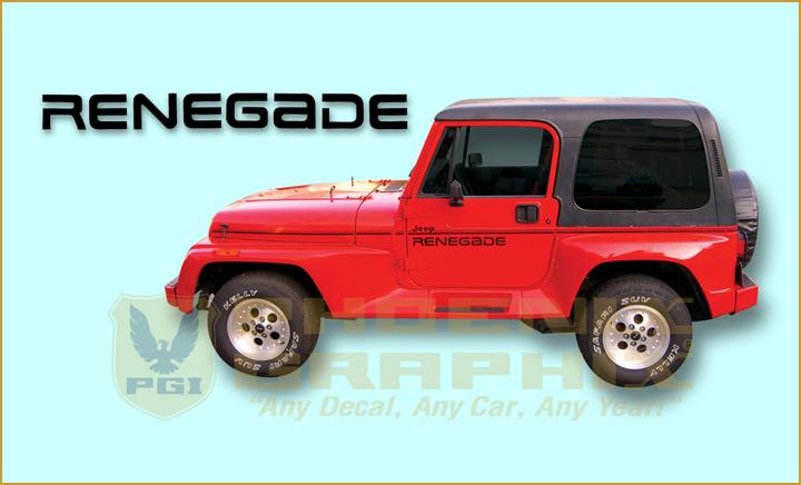 Jeep Jrg