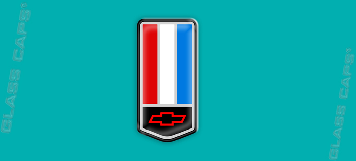Phoenix Graphix 1993 2002 Chevrolet Camaro Quot Crest Bowtie